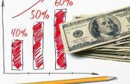 Зарабатывайте больше при меньшем торговом обороте!