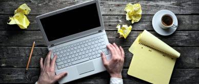 три правила продвижения блога от амаркетс