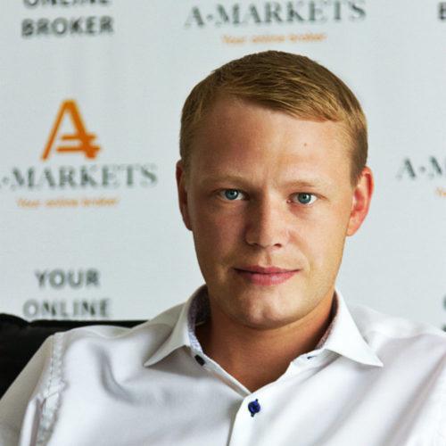 Вебинар — Как открыть высокодоходный бизнес вместе с AMarkets?