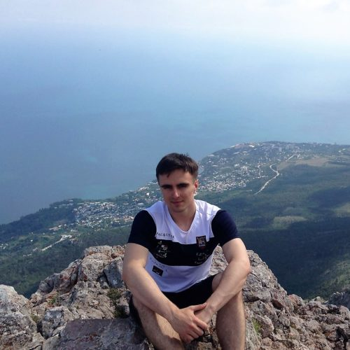 Владимир Бесов — из трейдеров в партнеры