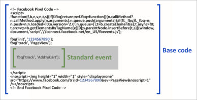 настройка кода