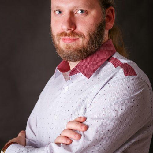 Роман Корнев — бизнес на партнерских программах
