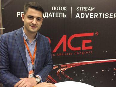 Александр мелькумянц RACE