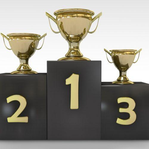 """Результаты конкурса """"Большая гонка"""" и награждение победителей"""