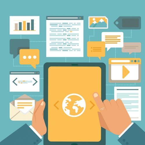 9 лучших сервисов для оформления контента и создания инфографики