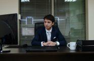 Интервью с руководителем образовательного центра