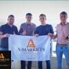 Rebate-сервис Globe Gain в гостях у AMarkets