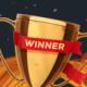 Награждение победителей конкурса партнеров