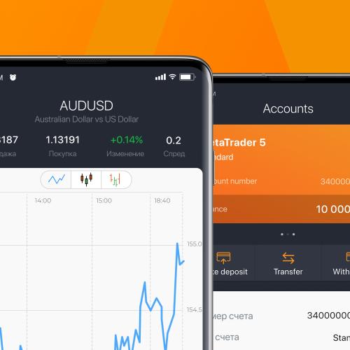 Приложение AMarkets: новый инструмент монетизации трафика