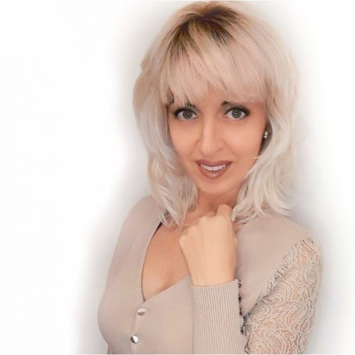История успешного блогера Janna FX