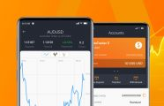 Приложение AMarkets доступно для пользователей iOS